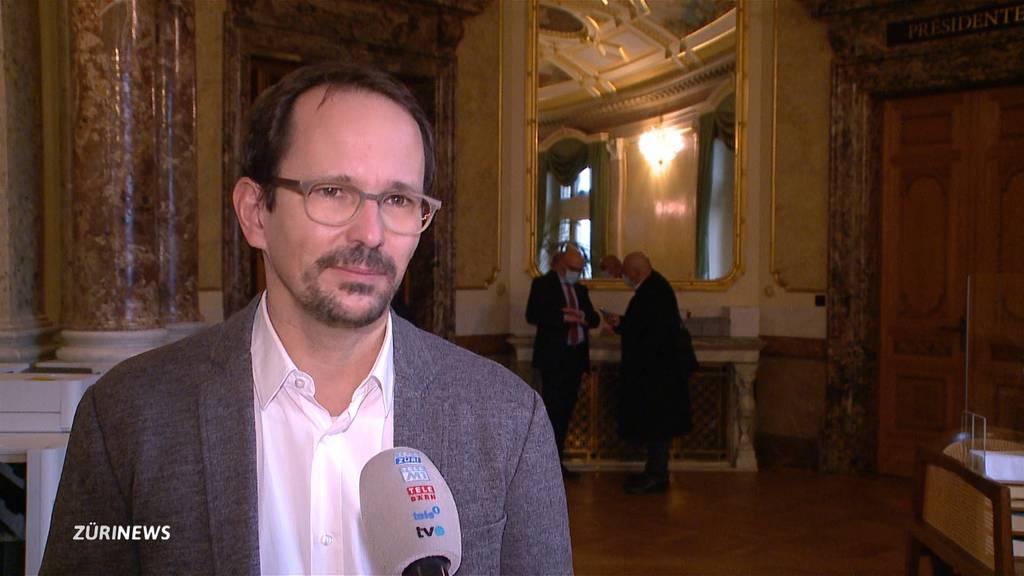 Grünen-Präsident Balthasar Glättli fordert neue Berechnung des Ständemehrs