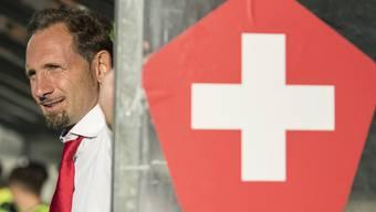 Der Schweizer U21-Nationaltrainer Mauro Lustrinelli hat für den Test gegen Slowenien ein starkes Team aufgeboten.