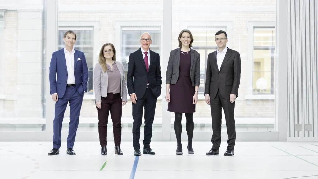 Stadtratswahlen St.Gallen: Das sind die Kandidaten