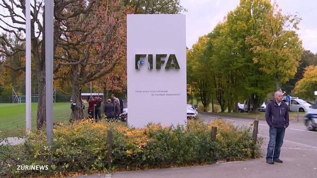 Fifa mehr zur Kasse bitten