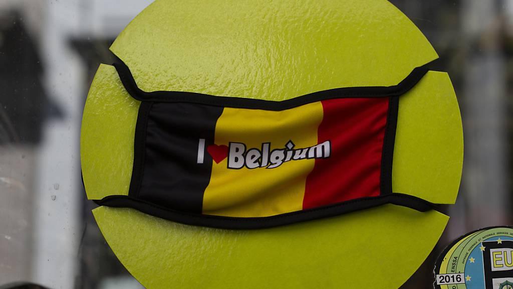 In Belgien stehen 14 Schweizer Kantone auf der orangen Liste