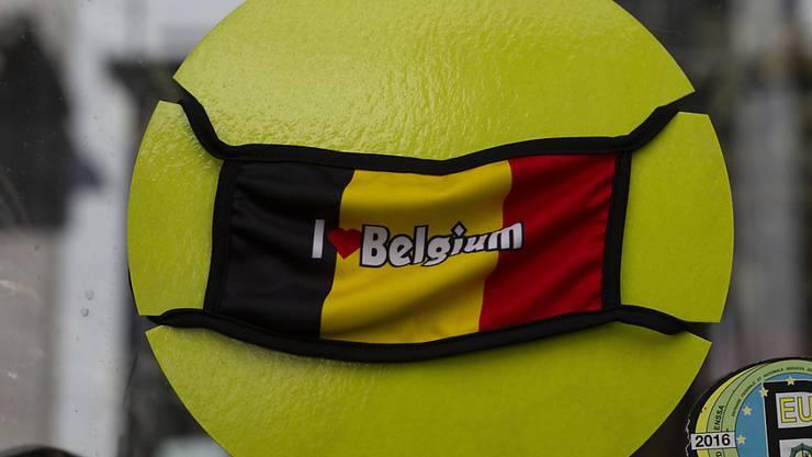 In Belgien steht neu der Kanton Genf auf der roten Liste. Für diese Länder gilt ein Reiseverbot. (Symbolbild)