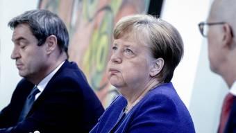 Angela Merkel wünscht sich eine einheitliche Strategie.