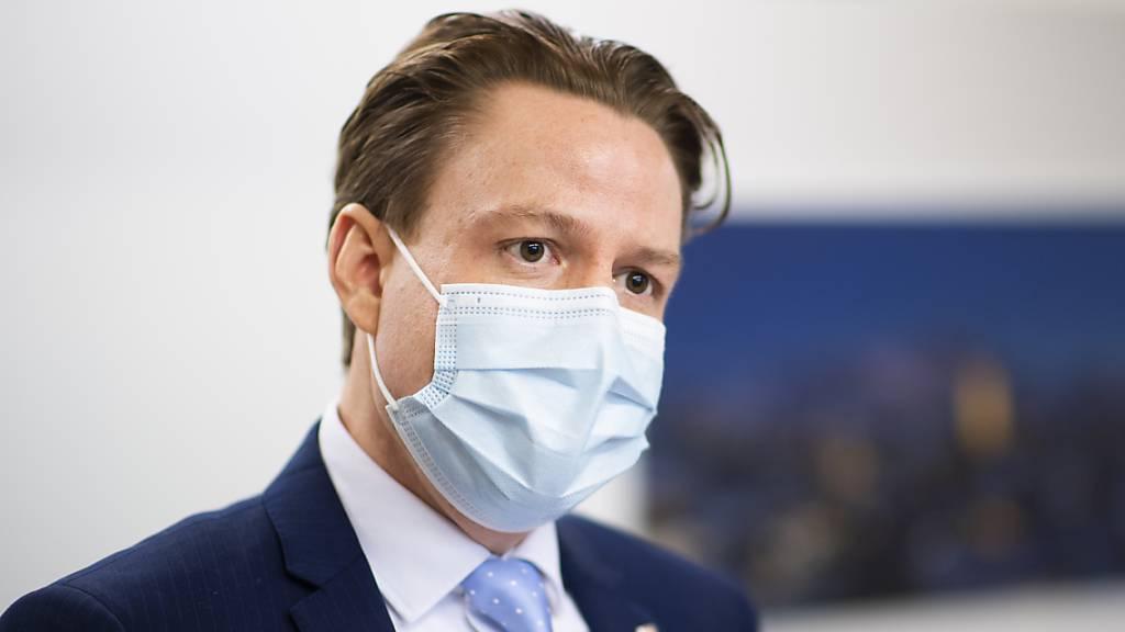 Ausserrhoden genehmigt 6 Millionen Franken für Spitäler