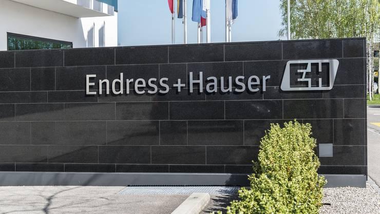 Die weltweit in der Mess- und Automatisierungstechnik tätige Endress+Hauser-Gruppe (E+H) stockt ihre Beteiligung an der Analytik Jena AG von 47,4 auf 75,36 Prozent auf.