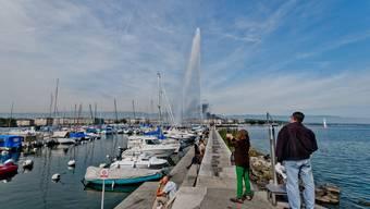 Genf, die Schweizer Grossstadt, von der wir in der Deutschschweiz nur wenig wissen