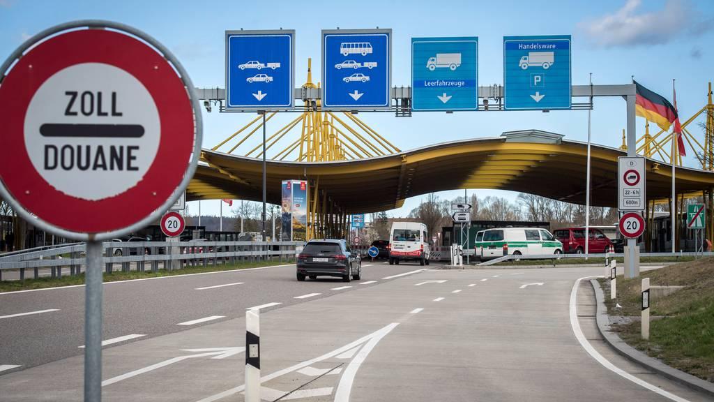 Quarantäne für Reisende nach Deutschland soll verkürzt werden