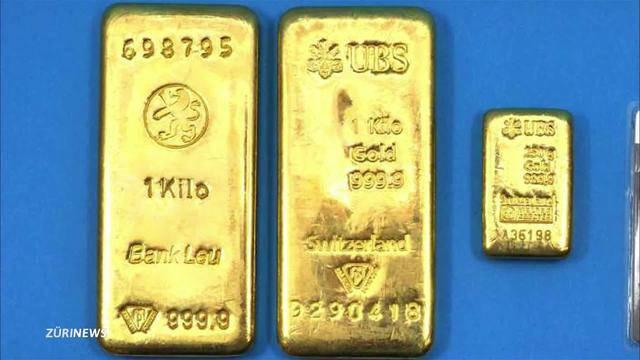 Goldsegen für Gemeinde: Fund darf behalten werden