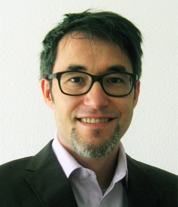 Paul Sicher ist Umweltnaturwissenschaftler und Leiter Kommunikation beim Trinkwasserverband SVGW. Die Fachorganisation vertritt die Interessen der Trinkwasserversorger.