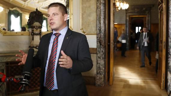 Erich Hess (SVP/ BE).