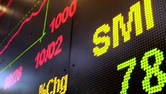 Die Schweizer Börse boomt, viele Anleger gehen dennoch leer aus.
