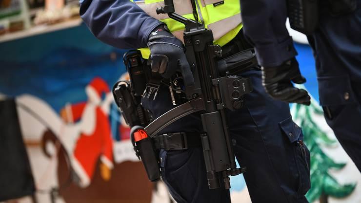 Mit automatischen Lageanalysen präziser planen: Die Basler Kantonspolizei digitalisiert jetzt.