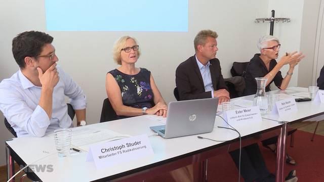 Stadt Bern sagt Radikalisierung den Kampf an