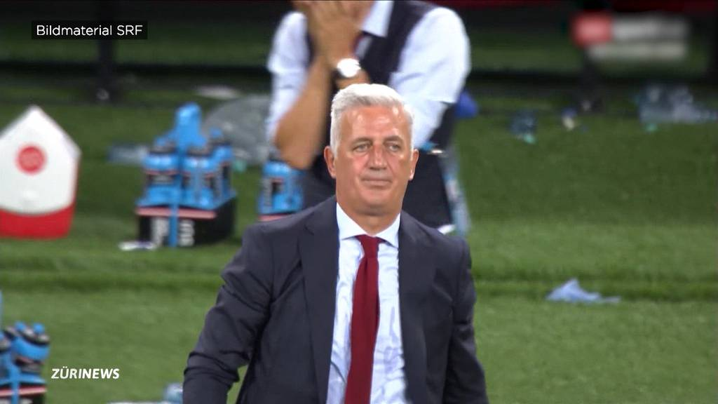 Bordeaux will Schweizer Nati-Trainer Petkovic verpflichten