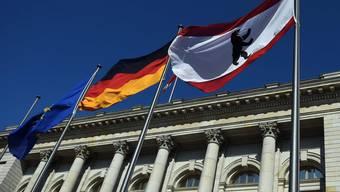 Berlin wählt. Die deutsche Hauptstadt ist ein eigenes Bundesland. Die Wahlen für das Abgeordnetenhaus (hier auf einem Archivbild) sind auch ein wichtiger Stimmungstest auf nationaler Ebene.
