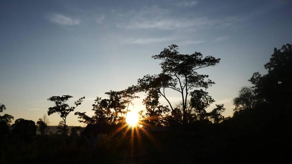 Teil 1: Im Bann von Laos
