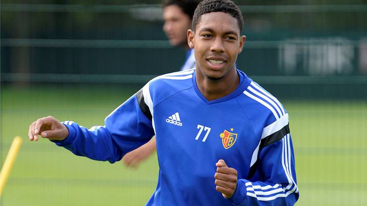 Jean-Paul Boetius wurde in seiner FCB-Zeit bisher häufig durch Verletzungen zurückgeworfen.