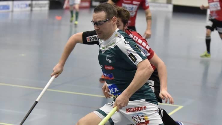 Wiler-Ersigen fehlt noch ein Sieg zur Finalqualifikation.