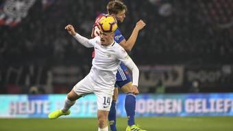 FC Zürich - FC Basel (03.04.2019)