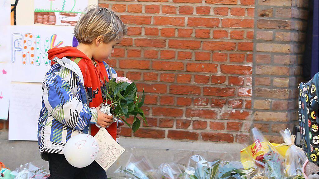 24 Kinder sterben jährlich bei Unfällen – BFU startet Informationsinitiative