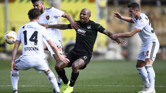 Der FCB und Krasnodar trafen im Januar bereits in einem Testspiel aufeinander. Am Donnerstag begegnen sich die Klubs zum Auftakt der Europa League.