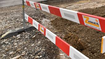 Für den Strassenbau am Beginenweg in Hägendorf wurden 354'000 Franken ausgegeben.