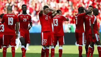 Die EM-Endrunde in Frankreich endete für die Schweiz mit einer Enttäuschung. Nun freuen sich die Schweizer Klubs über 2,8 Millionen Euro EM-Prämien
