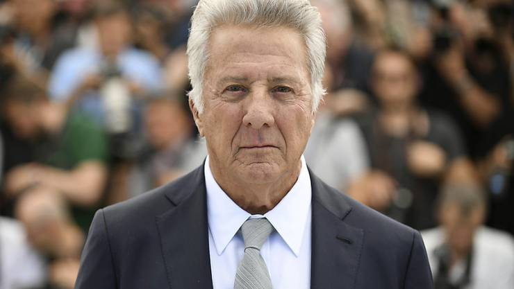 Schwere Vorwürfe von drei Frauen: US-Schauspieler Dustin Hoffman. (Archivbild)