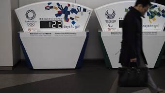 Keine Olympischen Spiele in diesem Sommer: Der Countdown für Tokio 2020 muss justiert werden