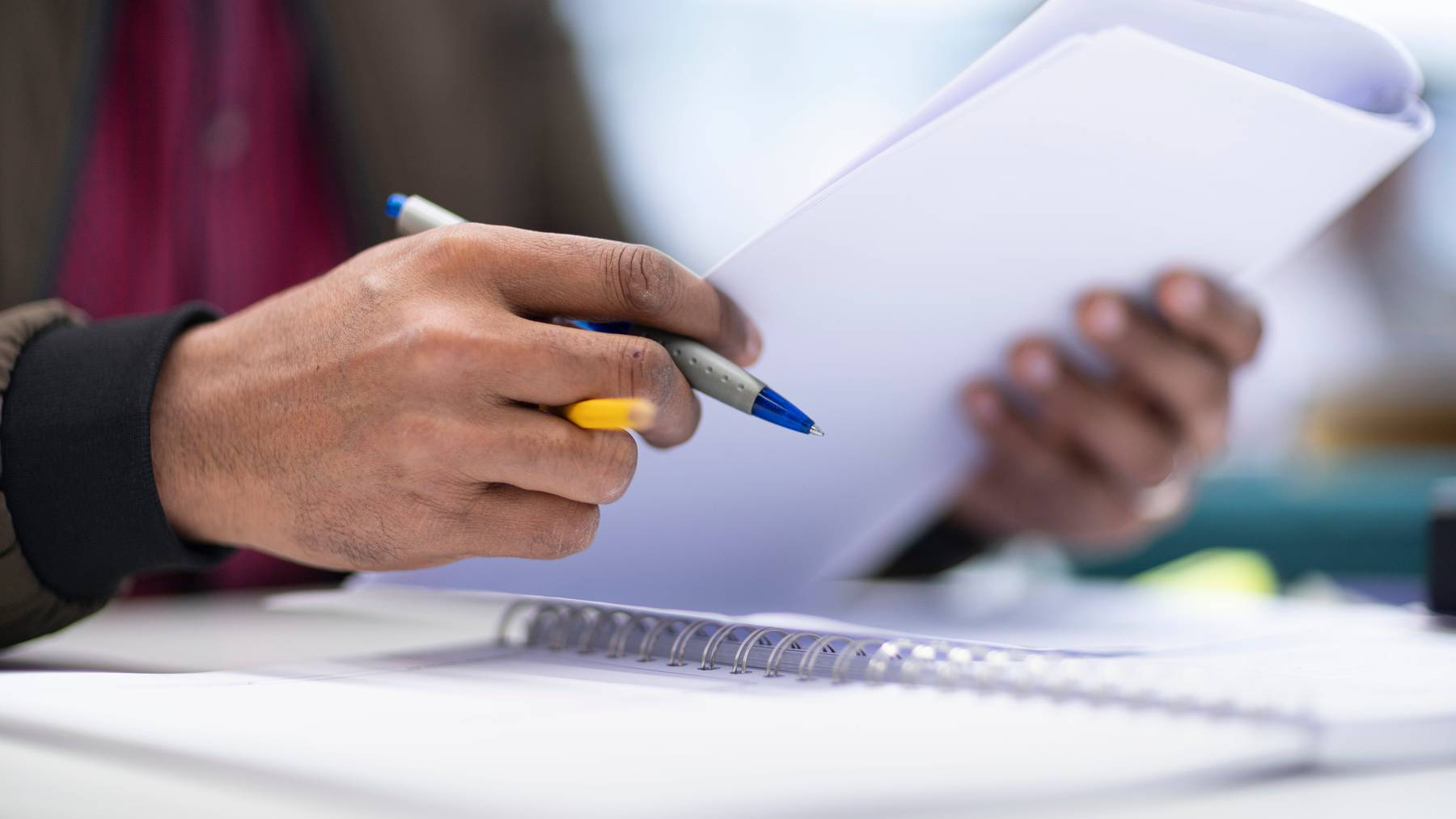 Kurse für die Berufsbildung werden seit 2018 zur Hälfte vom Bund bezahlt.