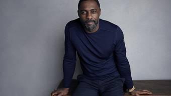 Schauspieler Idris Elba werden Geheimagent-Qualitäten nachgesagt. (Archivbild)