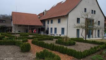 Ausgebucht: In der MBF-Wohngruppe am Chaisteberg hat es keine Plätze mehr.
