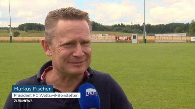 FC Wettswil-Bonstetten zog das grosse Cup-Los
