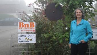 BnB in Mönthal