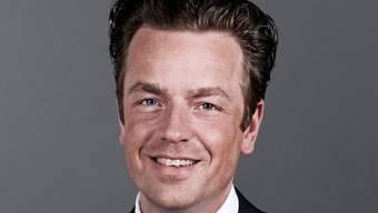 Marc Ritter übernimmt die Leitung des Geschäftsbereiches Energie per 1. November