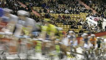 Der 90-jährige Amerikaner Carl Grove hatte im Juli bei den US-Radrennmeisterschaften in Breinigsville einen Weltrekordtitel erhalten. (Symbolbild)