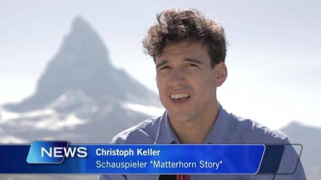 The Matterhorn Story begeistert an Premiere