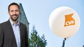 CVP Aargau Kandidatenliste Nationalratswahlen