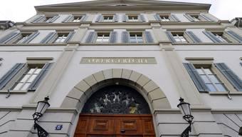 Die Verurteilte hat ihre Beschwerde gegen das Urteil des Zürcher Obergerichts zurückgezogen. (Archivbild)