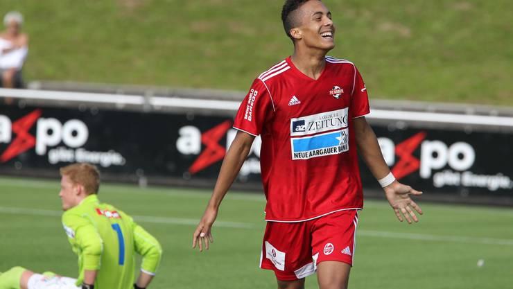 Der FC Baden will gegen Seuzach seine Leaderposition in der 1. Liga zementieren.