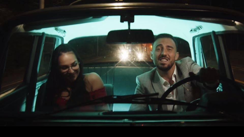 Nati-Stürmer Josip Drmic veröffentlicht neuen Rap-Song