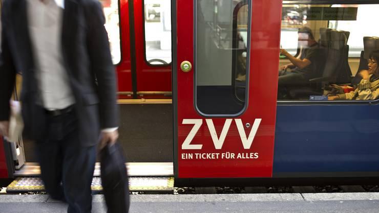 Der Halbstundentakt der S3 nach Bülach soll nun doch nicht eingeführt werden. (Symbolbild)
