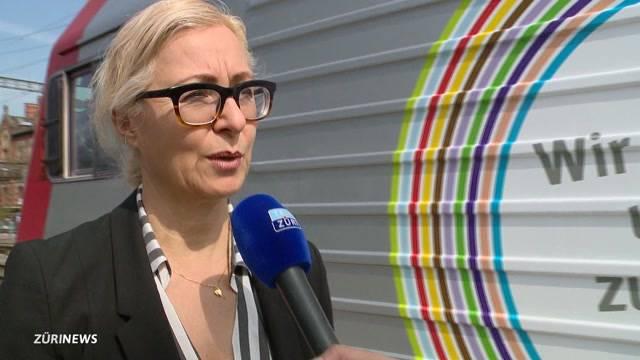 Probleme und Zukunft des Zürcher S-Bahnnetzes