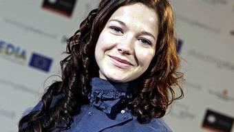 Schauspielerin Hannah Herzsprung (Archiv)
