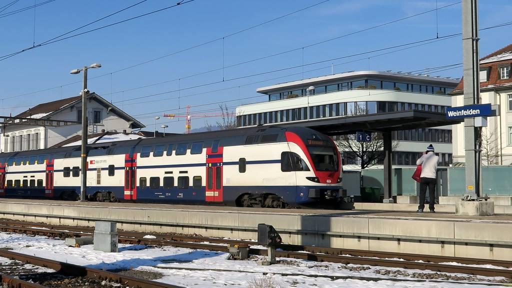Nach Prügelattacke am Bahnhof: Stadt heuert Sicherheitsdienst an