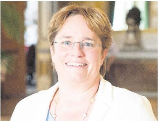 Magdalena Martullo (SVP) ist Chefin der Ems-Chemie AG. 2015 wurde die Tochter von Christoph Blocher überraschend in den Nationalrat gewählt.