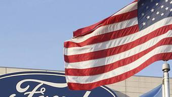 Ford wieder in Gewinnzone