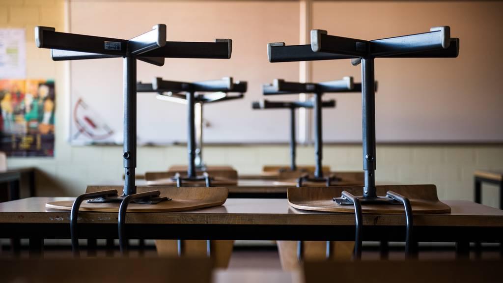 «Das grösste Risiko sich anzustecken, besteht im Lehrerzimmer»