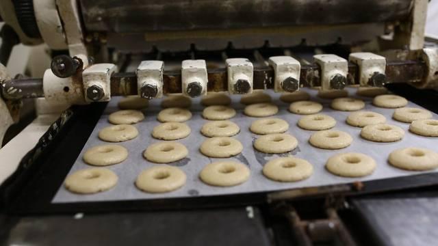 Blick in die Backstube: So werden die Willisauer Ringli hergestellt