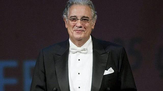 Plácido Domingo arbeitet wieder (Archiv)